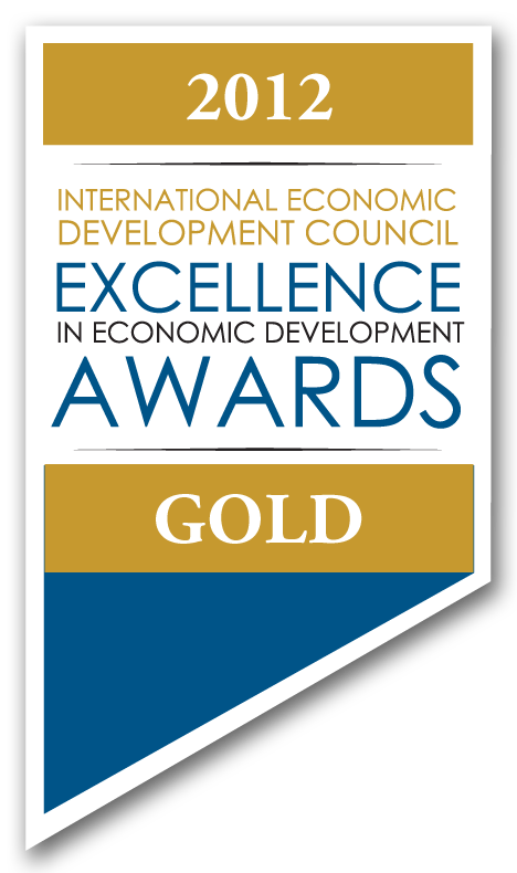 IEDC-Ribbon-Gold(Awards)